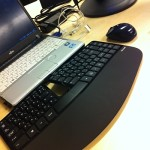 マイクロソフト Sculpt Ergonomic Keyboard for Business USB Port 5KV-00006 購入