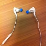 笹塚常駐を記念して、PLANTRONICS Bluetooth ステレオヘッドセット BackBeat GO2を奮発して買ってみた