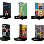 XBee Station Vol.4「ゲームミュージックが流れる食玩を買った話」