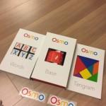 iPad向けデジタル教材「OsmoPlay」を海外から輸入した