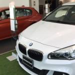 BMW 目黒