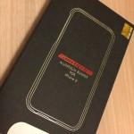 iphone6にして1年くらいたったので気分転換にケースを変えたら、新機種にしたくらいな気分になって大満足