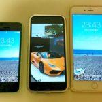 もうすぐiPhone7Sがでるかもしらんのに、iPhone6 Plusをメルカリで27k円で買った話