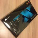 X68000XVI型Raspberry Pi3のケースとDMMの4K巨大格安モニタで、デジタルサイネージを10万円以下で作る