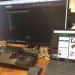 MacbookProへ移行せずに、Surface laptop(US版) +Surfaceドック+KINESIS環境を仕事で使ってみる