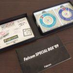 Falcom Special Box '89~'94 何を1つ上げるかといえば、森口博子かなあ