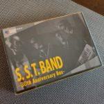 【GM】昔々、ゲームミュージックを演奏するバンドが流行った時代がありました(S.S.T.BAND 30th BoX)