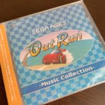 【GM】SEGA AGES OutRun -Music Collection- やはりフェラーリ乗るならテスタロッサ